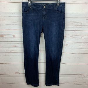 Liverpool Jeans Co. | The Slim Boyfriend Jean
